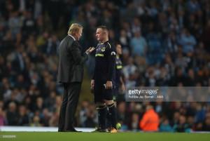 Ronald Koeman planning talks with Ross Barkley and Wayne Rooney regarding recent conduct