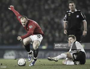 Resultado Derby County 1-3 Manchester United en FA Cup 2016: ganó Goliat