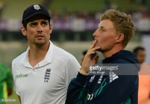 Joe Root admits he'll be eager to consult senior players to aid England captaincy