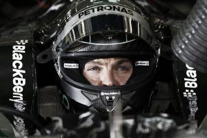 """Nico Rosberg: """"Esperaba que los Red Bull estuvieran más cerca"""""""