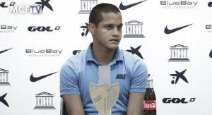 """Rosales: """"Soy un jugador que lucha cada pelota"""""""