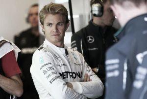 """Nico Rosberg: """"Todo indica que habrá batalla entre Lewis y yo"""""""