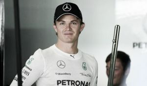 """Nico Rosberg: """"La entrada de Verstappen en la Fórmula 1 es positiva para nuestro deporte"""""""