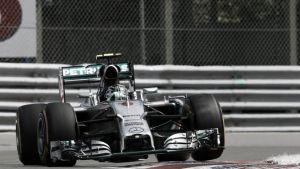 Nico Rosberg no se rinde