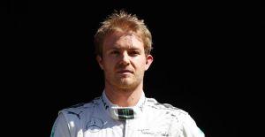 """Nico Rosberg: """"Trataré de dar el máximo esta temporada"""""""