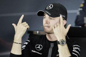 """Nico Rosberg:""""Llego a Austria con mucho optimismo"""""""