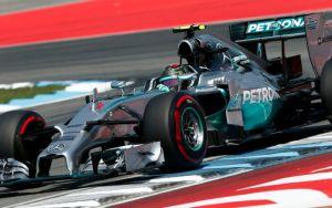 Formula1: Mercedes troppo forte o gli altri troppo deboli?