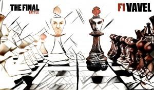 Nico Rosberg vs Lewis Hamilton: Abu Dhabi y el asalto a la corona