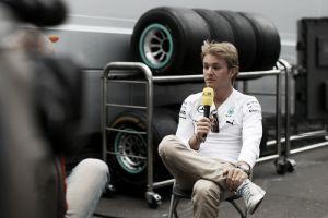 """Nico Rosberg: """"En general, ha sido un día complicado para mí"""""""