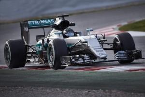"""Nico Rosberg: """"Estoy muy en forma, pero no sé si será suficiente"""""""