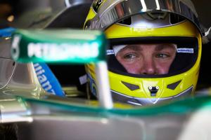 F1 - Monaco Qualifs : Rosberg comme prévu