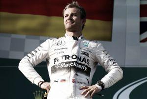 """Nico Rosberg: """"Quiero devolver el golpe en Malasia"""""""