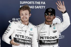 Nico Rosberg no se rinde y presenta su candidatura al Mundial en España