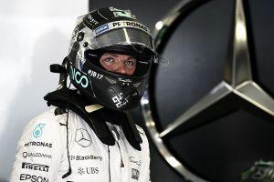 """Nico Rosberg: """"No tengo una explicación para la diferencia con Lewis Hamilton"""""""