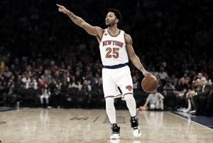 NBA - I New York Knicks pronti a rifirmare Derrick Rose