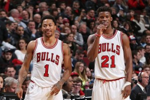 How The Chicago Bulls Can Turn Their Season Around