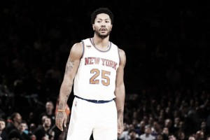 Derrick Rose agrees to sign with Cleveland Cavaliers