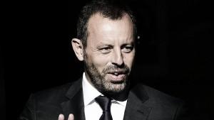 Arrestato l'ex presidente del Barcellona Sandro Rosell