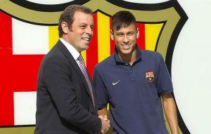 Caos Neymar: Bartomeu e Rosell rinviati a giudizio, Barcellona fuori dalla Liga?