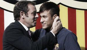 Comunicado del club sobre el caso Neymar