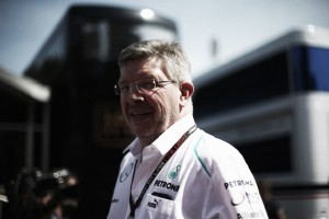 Bernie Ecclestone quiere situar a Ross Brawn en el organismo regulador de la FIA