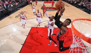 Terrence Ross Undergoes Ankle Surgery