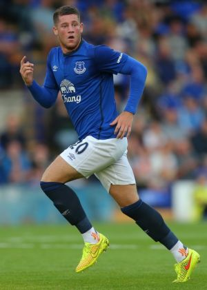 Manchester City put off by Ross Barkley's £50m price tag
