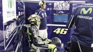 """Valentino Rossi: """"En Japón intentaré dar lo mejor y conseguir un buen resultado"""""""