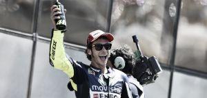"""Valentino Rossi: """"He tenido la oportunidad de descansar"""""""