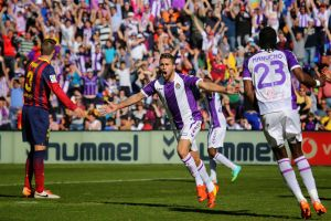 Córdoba land Rossi on loan from Juventus