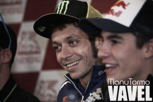 """Valentino Rossi: """"Esperaba tener una mejor posición en parrilla"""""""