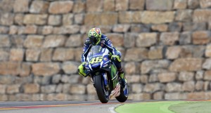"""Valentino Rossi: """"Tenemos mucho trabajo por hacer"""""""