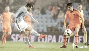 El RC Celta de Vigo jugará los cuartos de final de la Copa del Rey