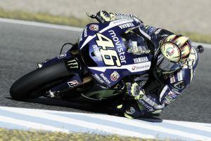 """Valentino Rossi: """"Hemos tenido muchos problemas"""""""