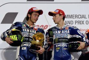 MotoGP Motegi, Vale-Jorge: manca il duello