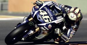 """MotoGP, Rossi soddisfatto a metà: """"Feeling buono, ma potevamo fare meglio"""""""