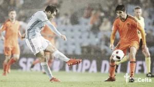 Celta de Vigo - Valencia CF: puntuaciones del Celta, vuelta octavos de final de la Copa del Rey