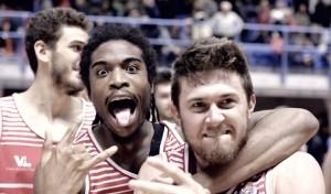 Legabasket Serie A, risultati e tabellini dell'11esima giornata di ritorno