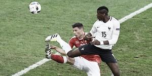 EM 2016 | Schweiz und Frankreich torlos, Albanien bejubelt ersten Sieg