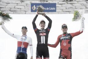 Las conclusiones de París-Roubaix 2015