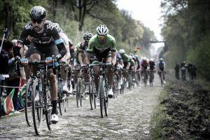 Más de 52 kilómetros de pavés para la París-Roubaix