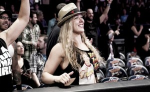WWE still intrested in Ronda Rousey