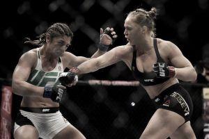 Ronda Rousey: A dominant, revolutionary athlete