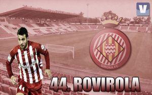Girona FC 14/15: Rovirola