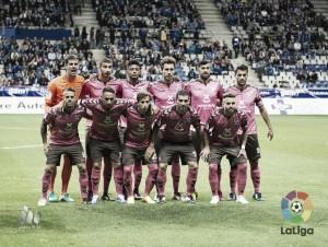 Real Oviedo - CD Tenerife: puntuaciones del Tenerife, jornada 11 de Segunda División