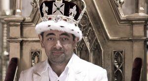 El Rey de la comedia Rowan Atkinson cumple 60 años