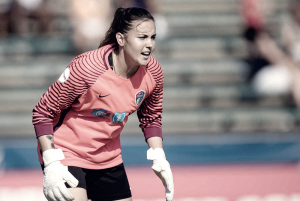 Four NWSL players are called up to US U-23 Women's National Team camp
