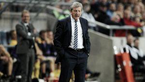 La pizarra de Hodgson: cuando los partidos se complican