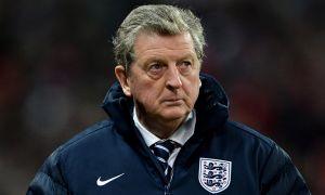 """Roy Hodgson: """"Estoy satisfecho de que estemos imbatidos"""""""