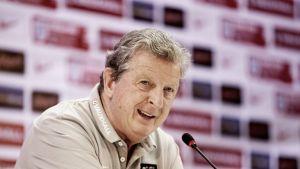 """Hodgson: """"Me decepcionó el inicio de la segunda mitad, pero cambiamos"""""""